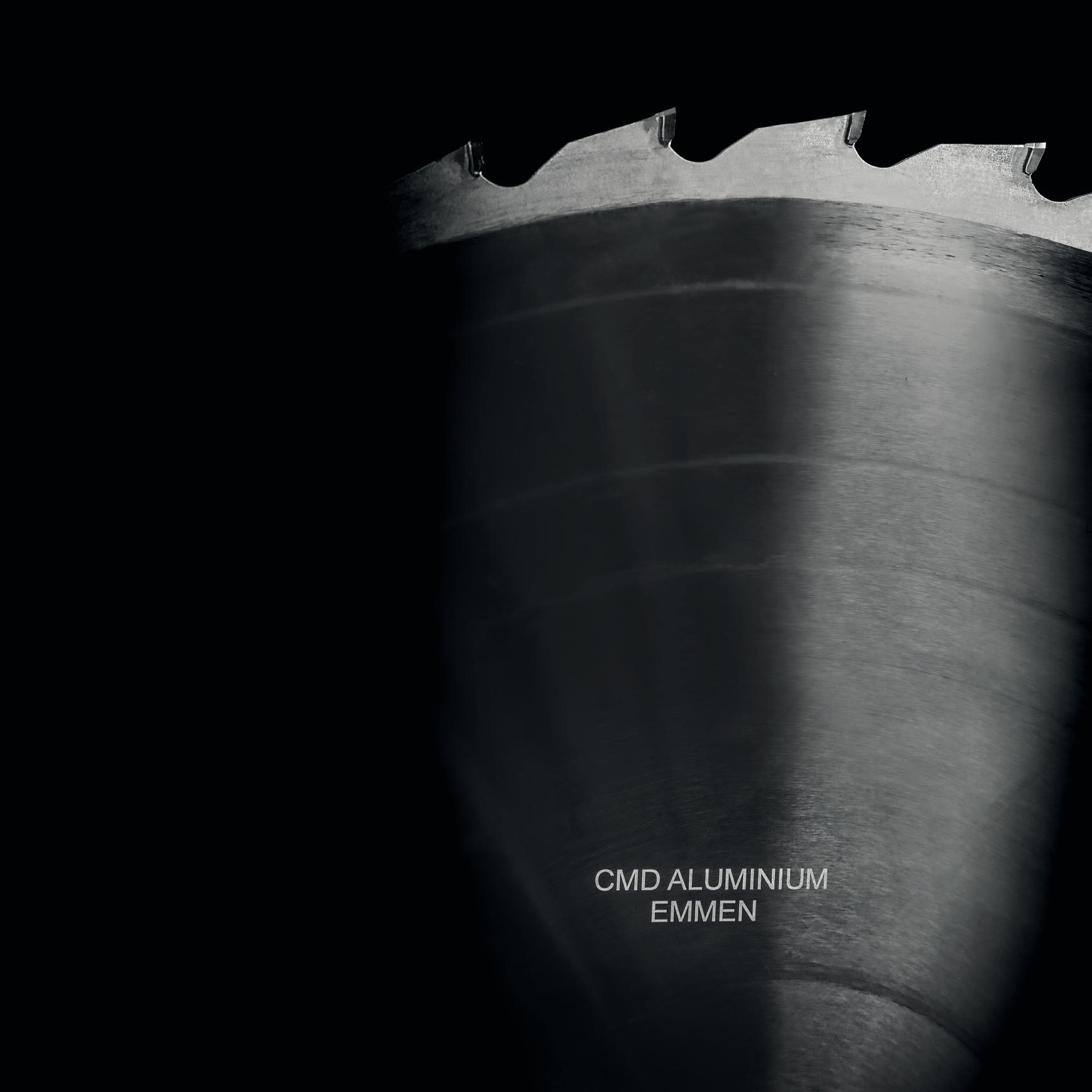 CMD Aluminium Drukwerk Huisstijl