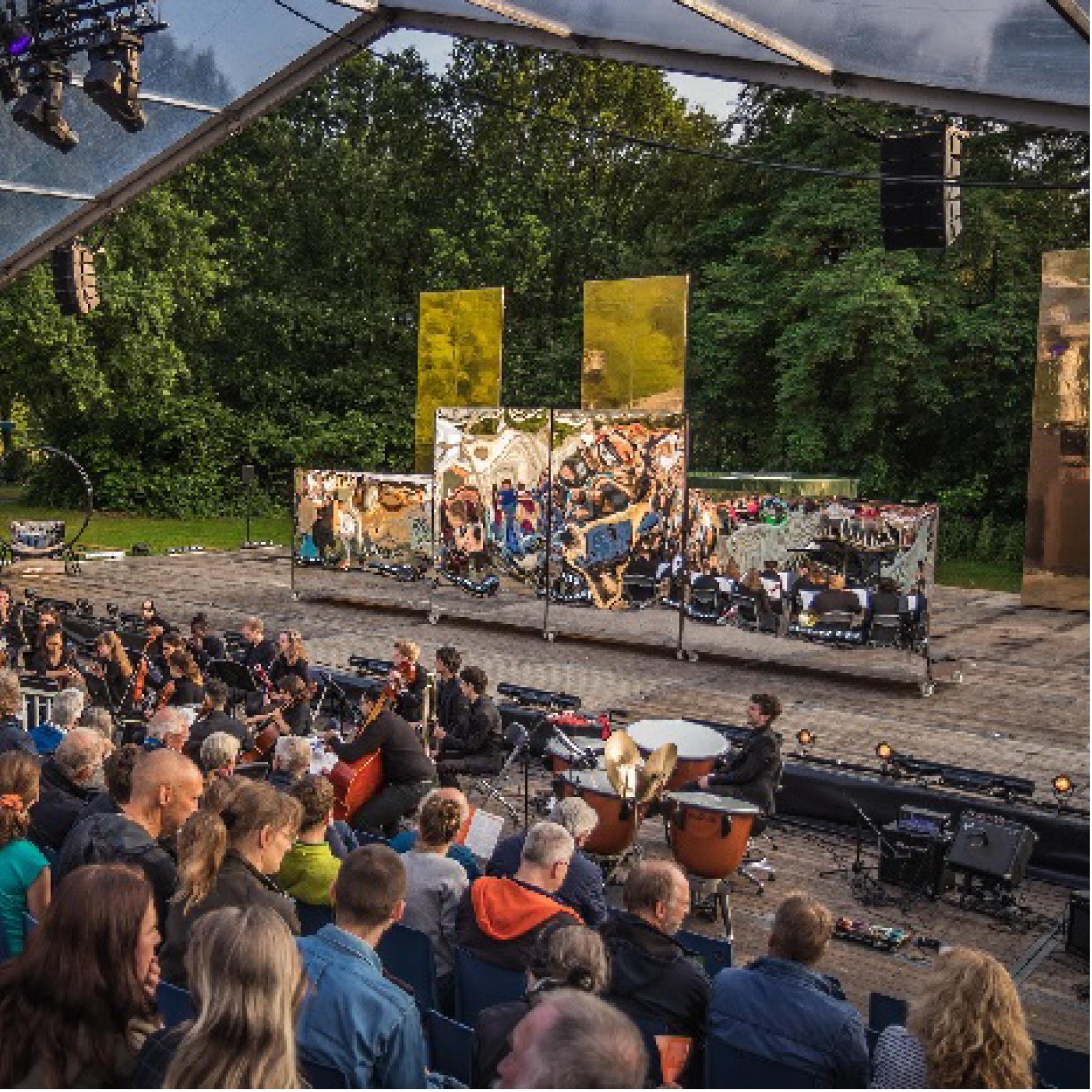 Volksopera Assen Kunst Cultuur Sociaal