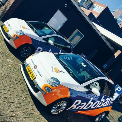 Rabobank Emmen – Coevorden